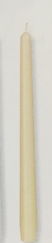 Duni kaars buttermilk 50st