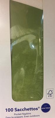 Sacchetto kiwi 100st