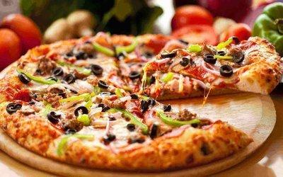 Pizza in alle smaken  vraag het ons