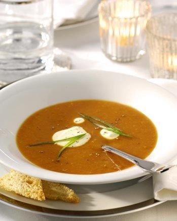 Kreefte soep 450gr