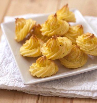 Pommes duchesses 1 kg FF
