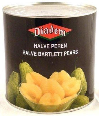 Peren half diadem 3l
