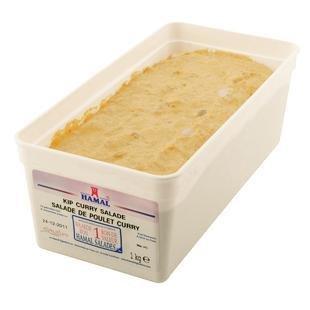 Kip/currysla hamal 1 kg