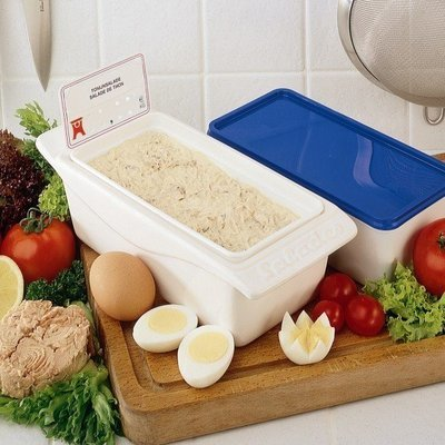 Tonijn / mayonaise hamal 1 kg