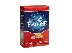 Zeezout grof Baleine 1 kg