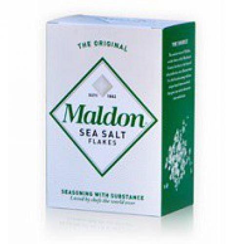 Maldon zeezout 250 gr