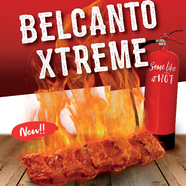 Belcanto xtreme 15X120gr
