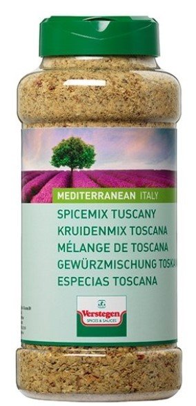 Kruidenmix toscane verstegen 800 gr