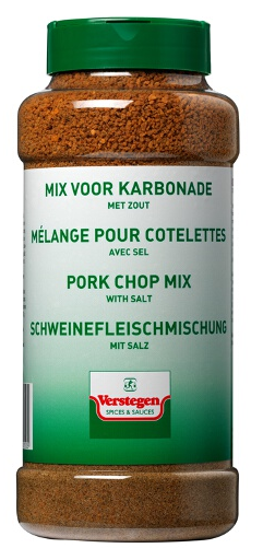Karbonade kruiden mix verstegen 390 gr