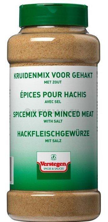 Gehaktkruid met zout Verstegen 950 gr