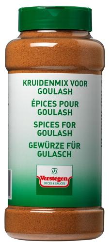 Goulashkruid Verstegen 925 gr