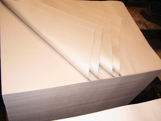 Gesneden papier 45 / 50 ( 10 kg per pak )