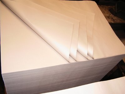 Gesneden papier 45 / 60 ( 10 kg per pak )