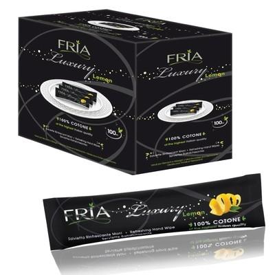 Verfrissingsdoekjes FRIA LUX 100st