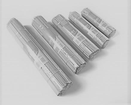 Satestokjes bamboe 18 cm 200 st