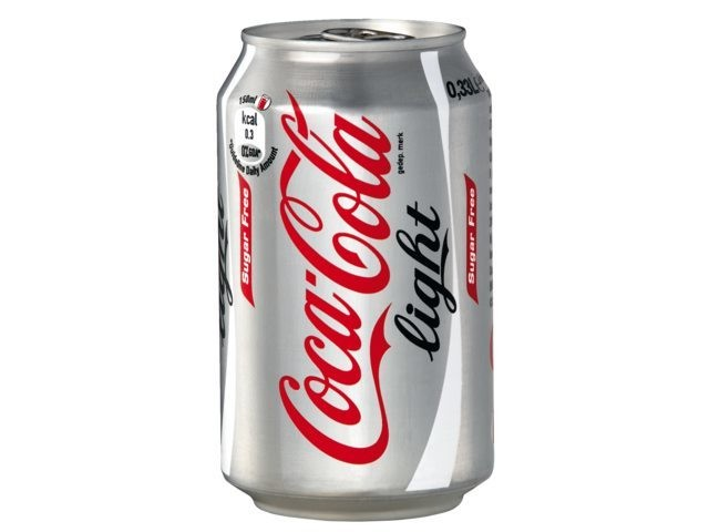 Coca-Cola Light 24 x 33 cl