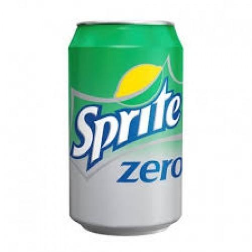 Sprite zero 24 x 33cl