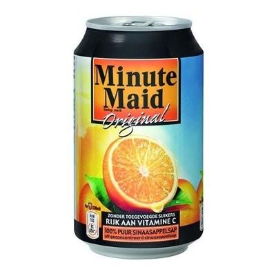 Minute maid orange 24 x 33cl