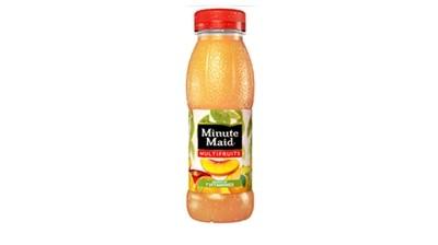 Minute maid multi ped 24 x 33cl