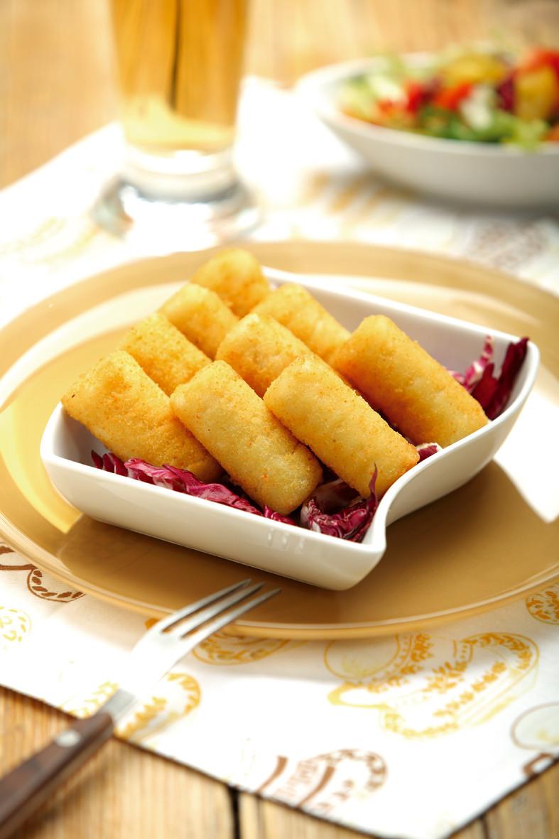 Aardappelkroketten 1kg FF