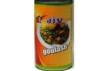 Goulash 1300g JIV