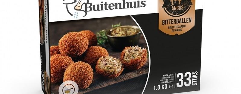 Angus Bitterballen BH 33x30gr