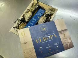 Europees oestermandje