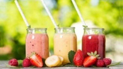 Smoothie traditioneel