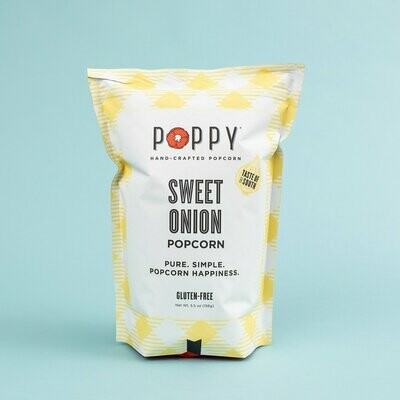 Sweet Onion Popcorn- Southern Bag
