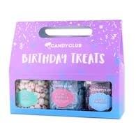 Birthday Treat Gift Set