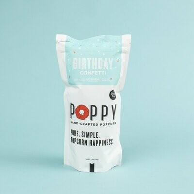 Birthday Confetti Popcorn