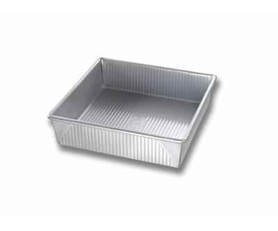 8in Square Cake Pan