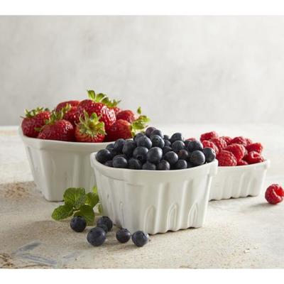 Sm Berry Basket