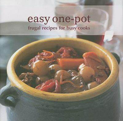 Easy One Pot
