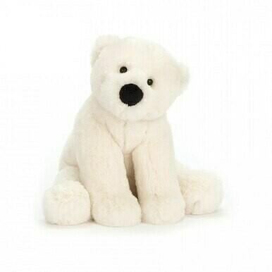 Perry Polar Bear MD