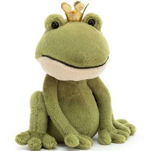 Felipe Frog Prince Sm