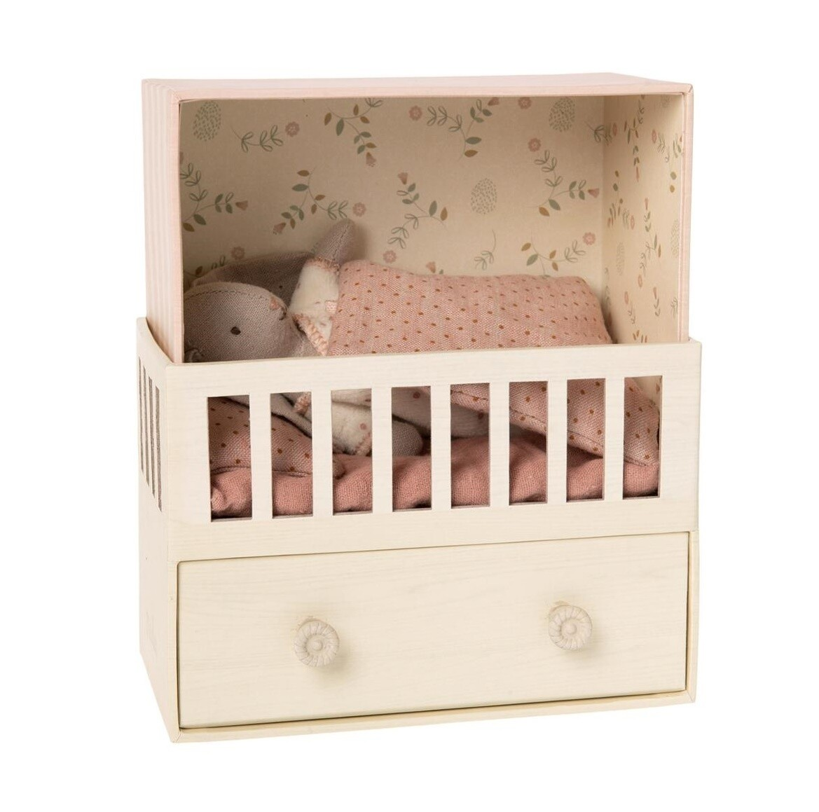Baby Room w/ Micro Bunny