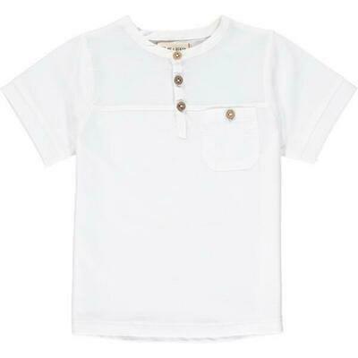 Boardwalk Shirt White