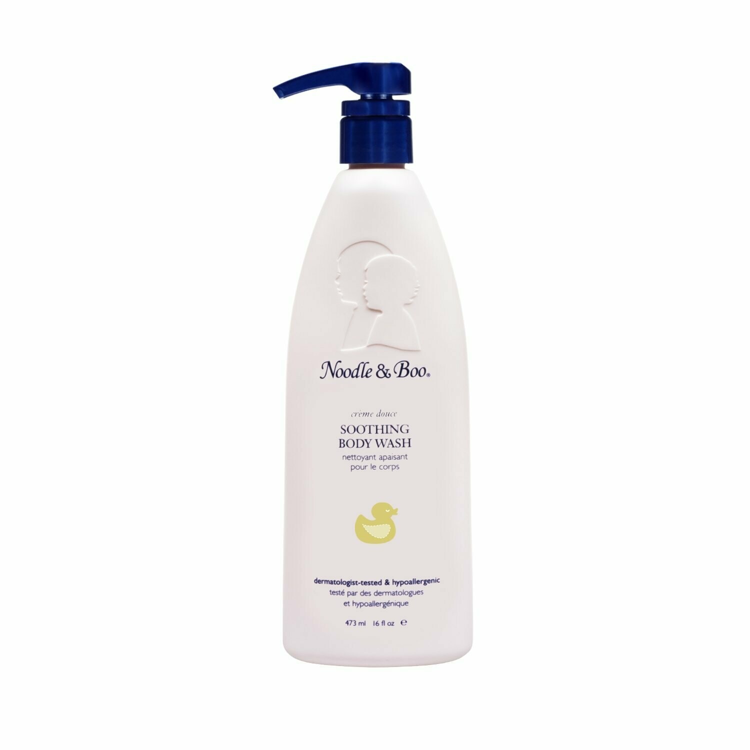 Noodle & Boo Sooth Body Wash