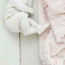 Blush Dream Receiving Blanket