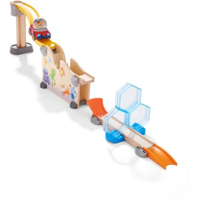Kullerbu Crash Test Track