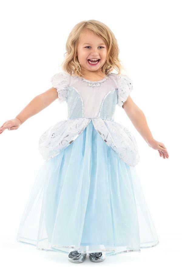 Deluxe Cinderella Princess