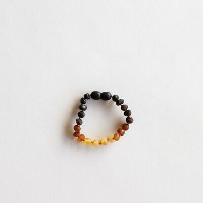 Ombre Amber Anklet/Bracelet