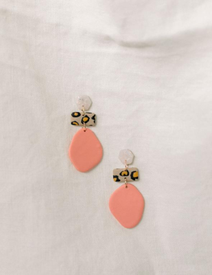 Valentine Monroe Earrings