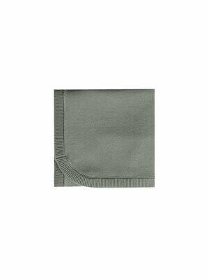 Eucalyptus Knit Blanket