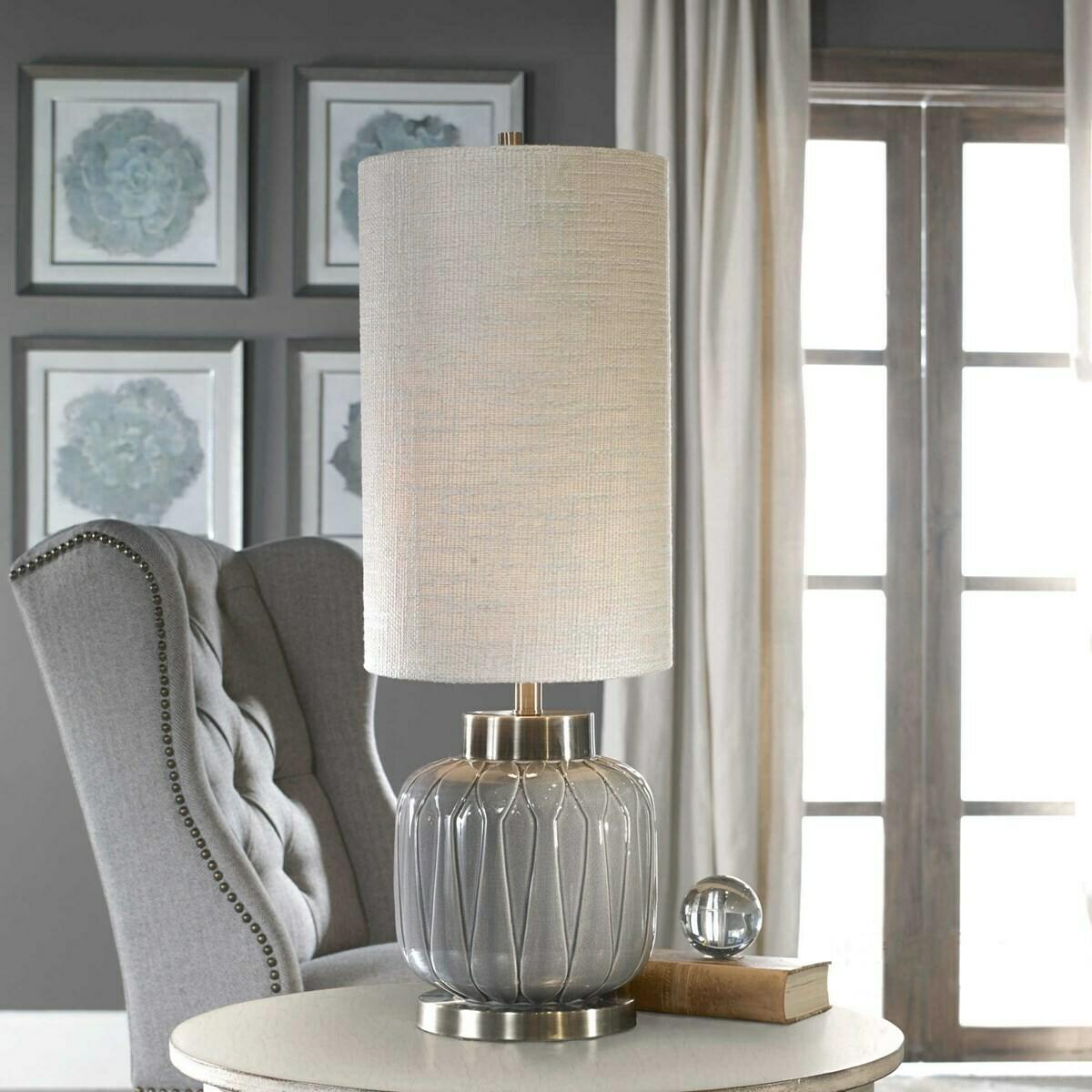Zahlia Lamp