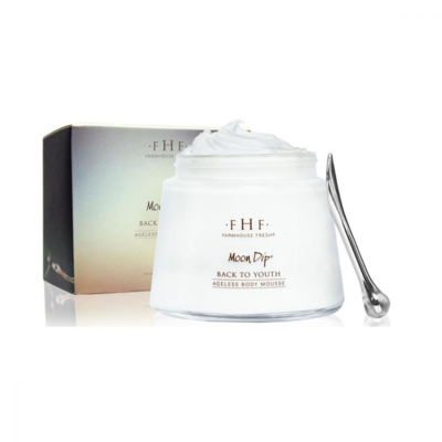 Moon Dip Ageless Body Mousse