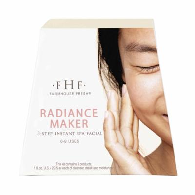 Radiance Maker