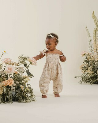 Dragonfly Sawyer Jumpsuit Shell
