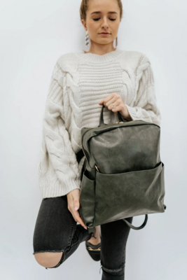 Everly Backpack Purse